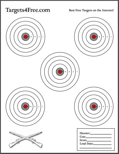 multi-circle-target