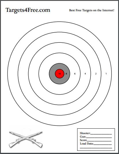 standard-target